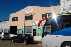 Taller escuela San José de La Rambla