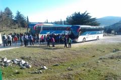 Ruta de La Nava de Cabra hasta Zuheros